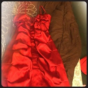 B. darlin dress new it's about 100.00 sale for 60